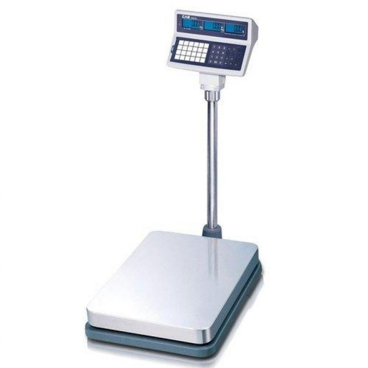 Cân điện tử tính giá CAS EB-L 60kg