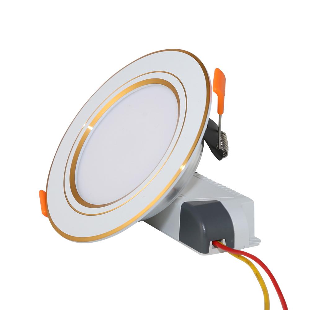 Đèn LED Âm trần Downlight 9W