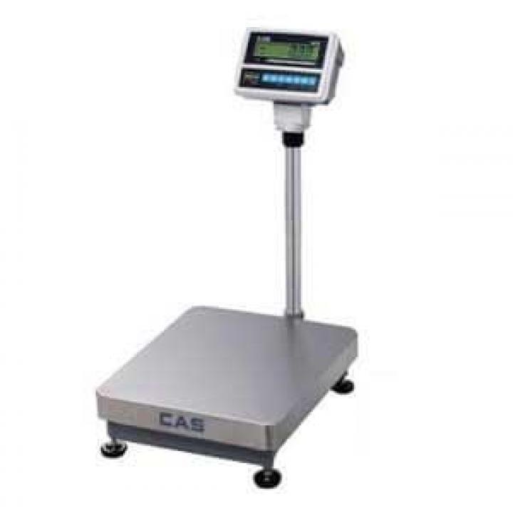 Cân bàn điện tử CAS DB-1C 300 Kg /100g (CN)