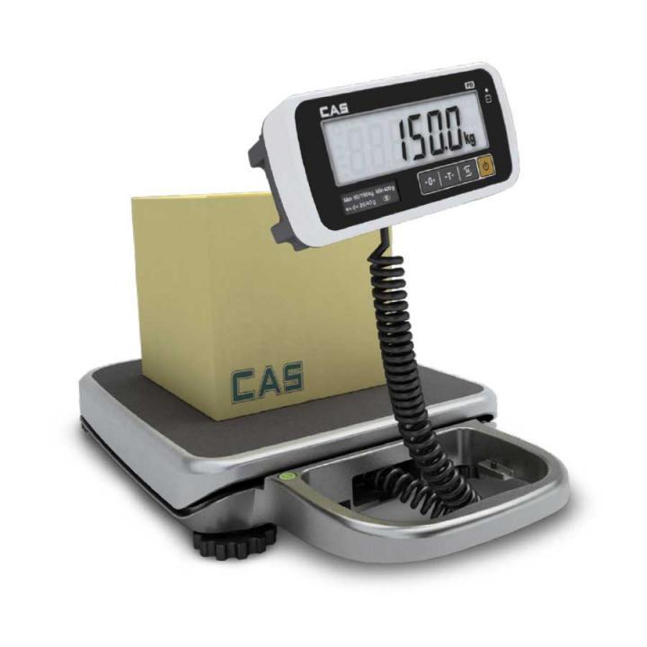 Cân bàn điện tử xách tay CAS PB 200kg