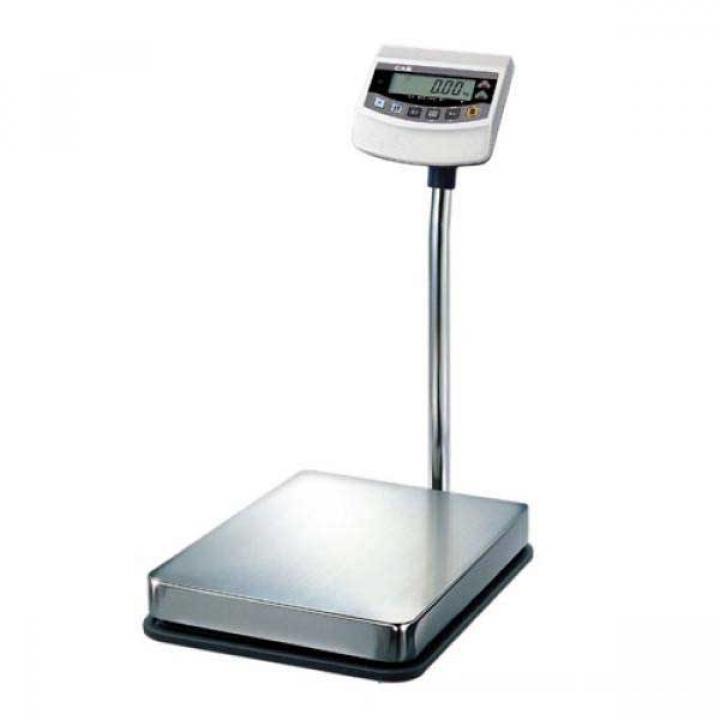 Cân bàn chống nước CAS BW-1N 60kg