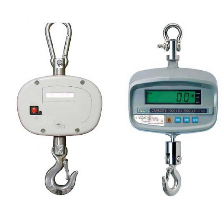Cân treo điện tử CAS NC-1 200kg