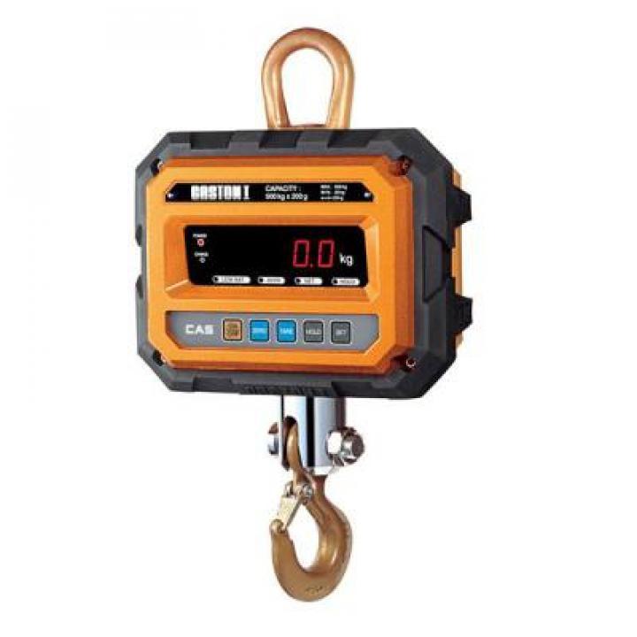 Cân treo điện tử CAS 500 THA Kg /200g (KR)