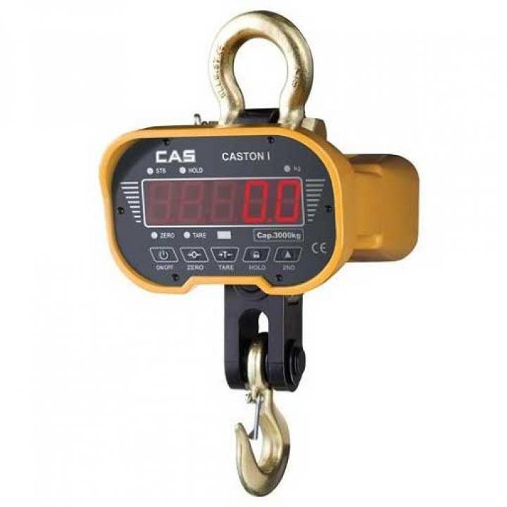 Cân treo điện tử CAS 10 THZ / 5 Kg (CN)