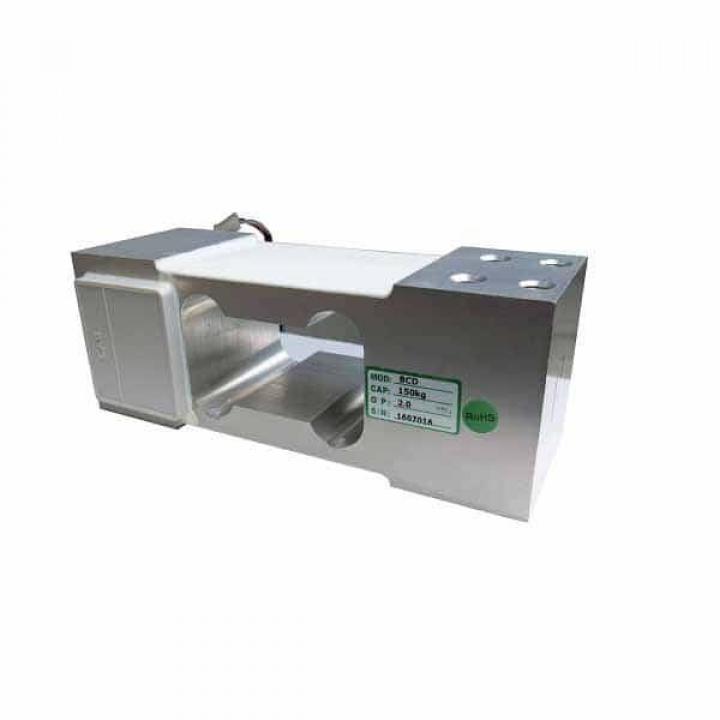 Cân điện tử cảm biến tải CAS BCD 300, 500 Kg (CN)