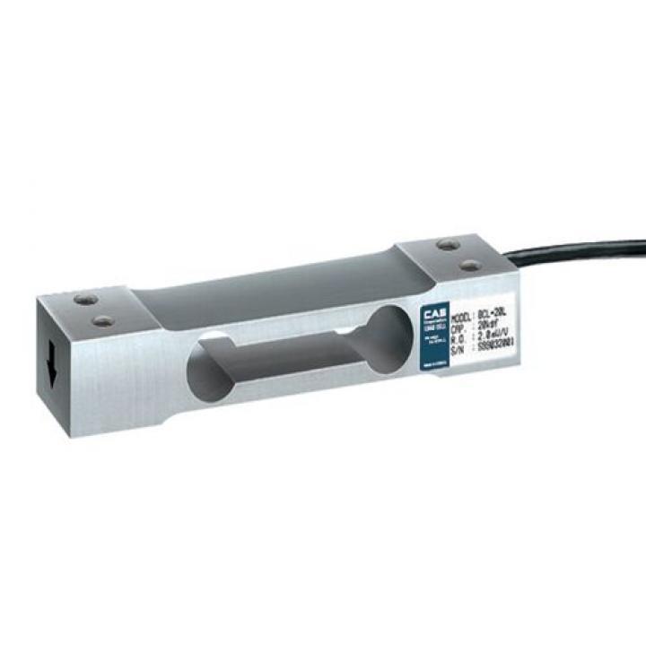 Cân điện tử cảm biến tải CAS BCL 1 - 3 Kg (CN)