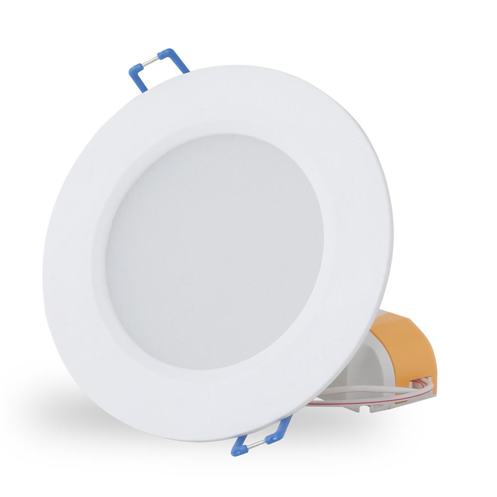 Đèn LED Âm trần Downlight 3W