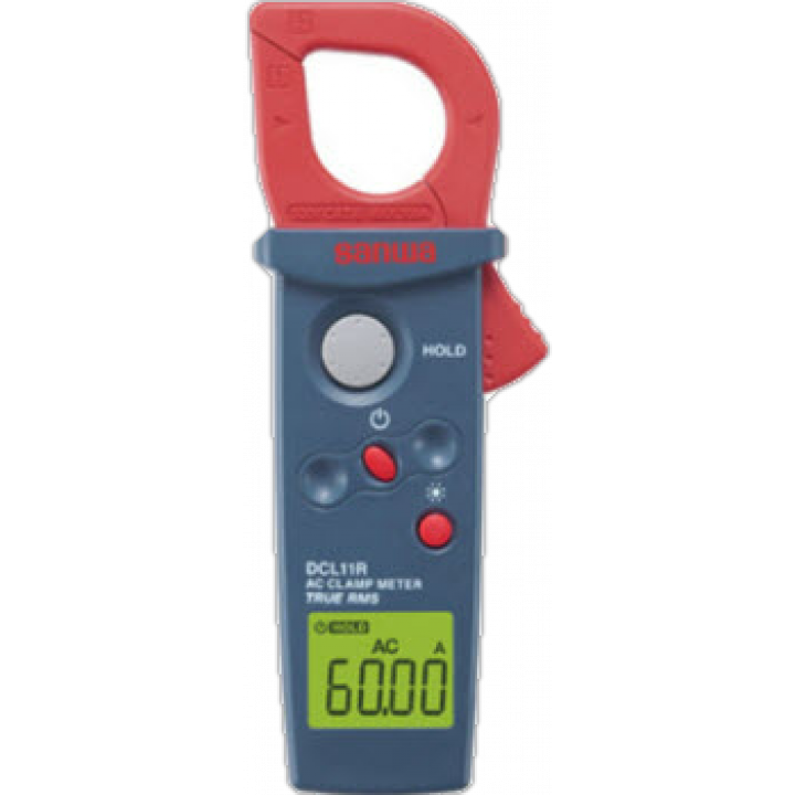 Ampe kìm chỉ thị số Sanwa DCL11R