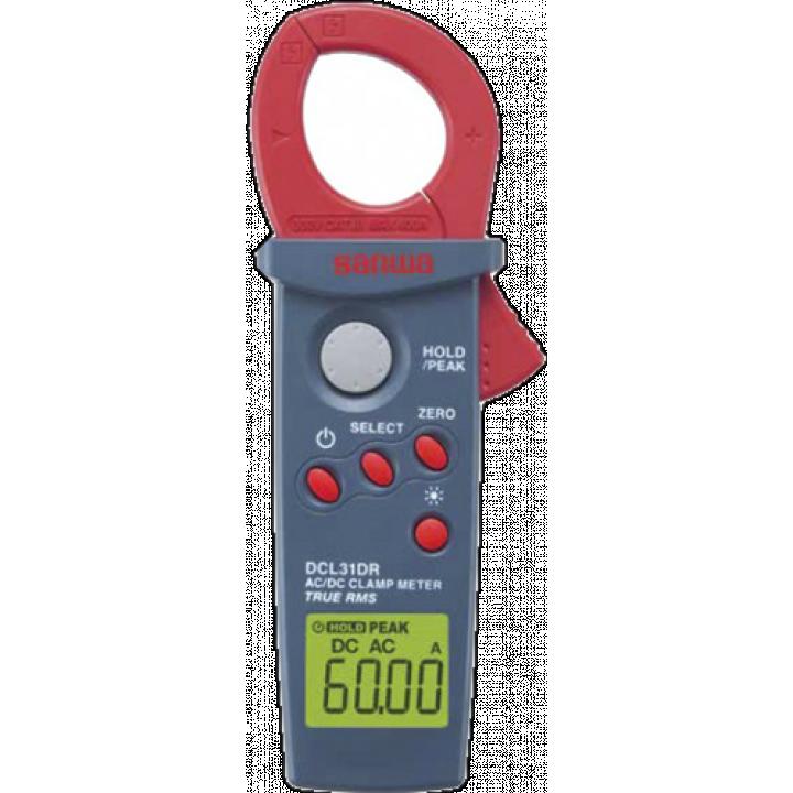 Ampe kim chỉ thị số Sanwa DCL31DR