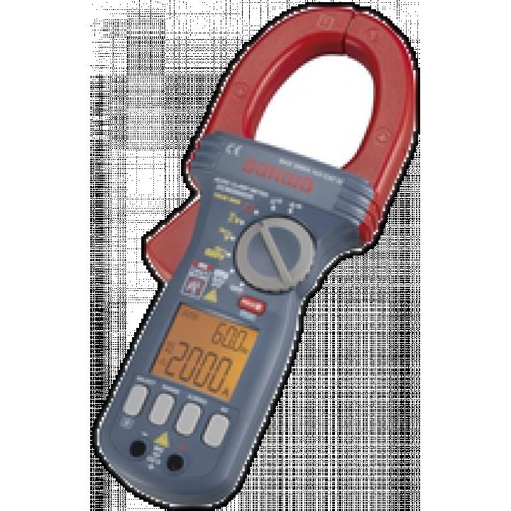Ampe kìm chỉ thị số Sanwa DCM2000DR