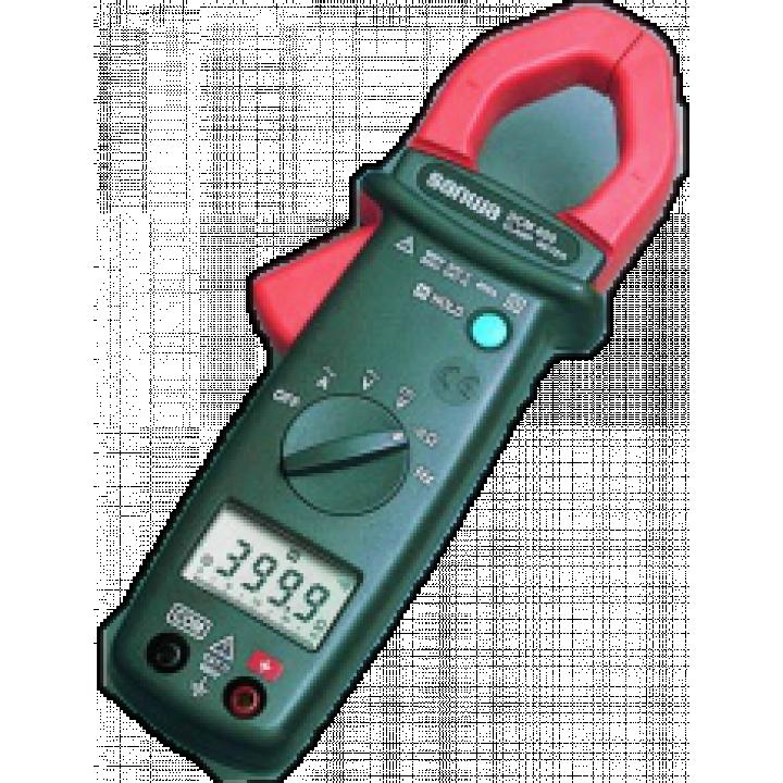Ampe kìm chỉ thị số Sanwa DCM400
