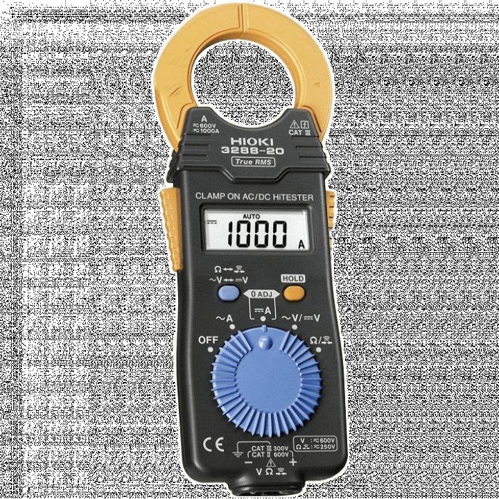 Ampe kìm đo dòng AC Hioki 3288-20