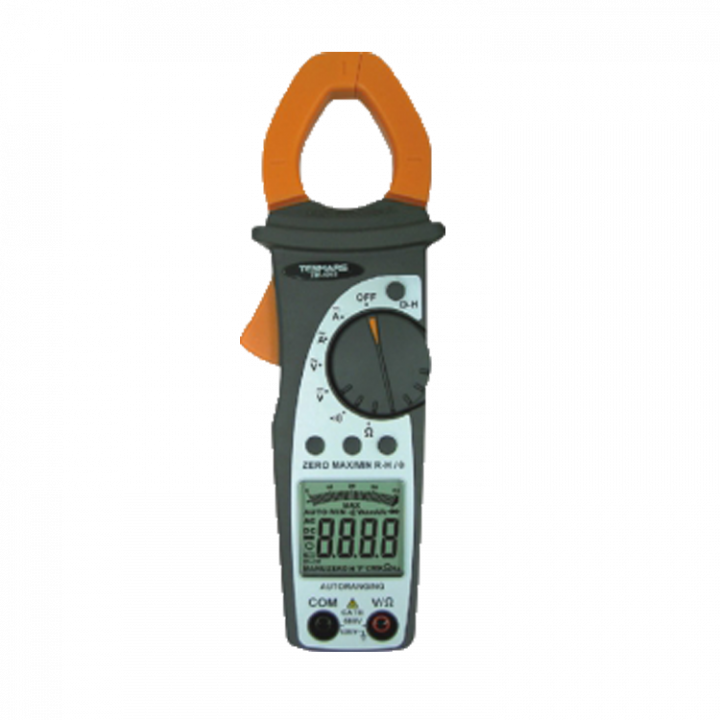 Ampe kìm Tenmars TM-1015