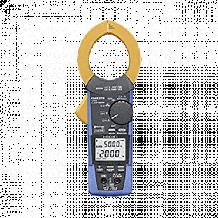 Ampe kìm đo AC/DC Hioki CM4374