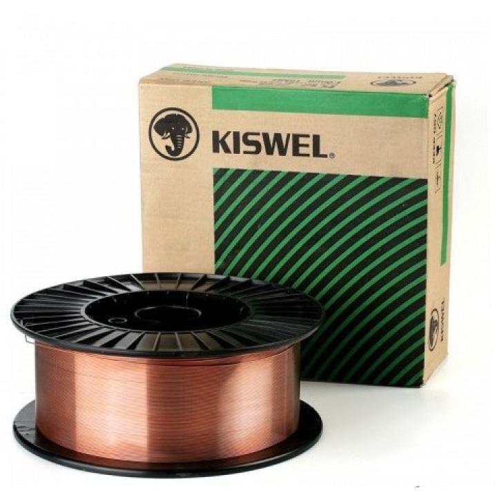 Dây hàn lõi Thuốc Kiswel K71T 1.2mm-1.6mm
