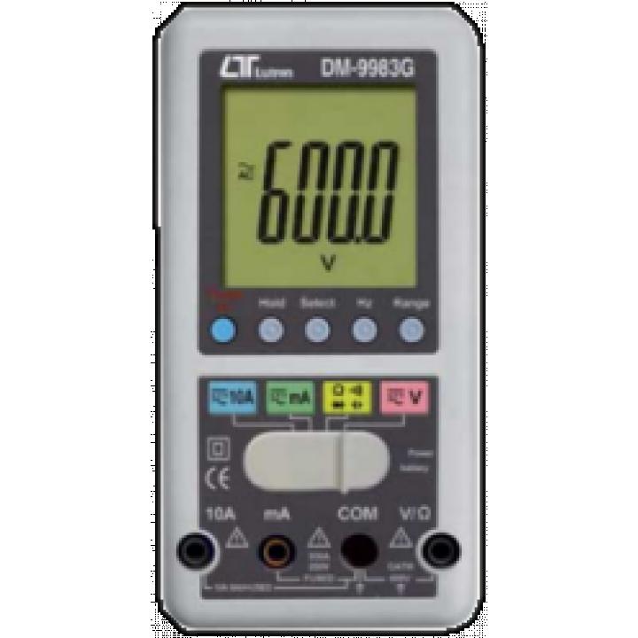 Đồng hồ vạn năng không dùng pin Lutron DM-9983G