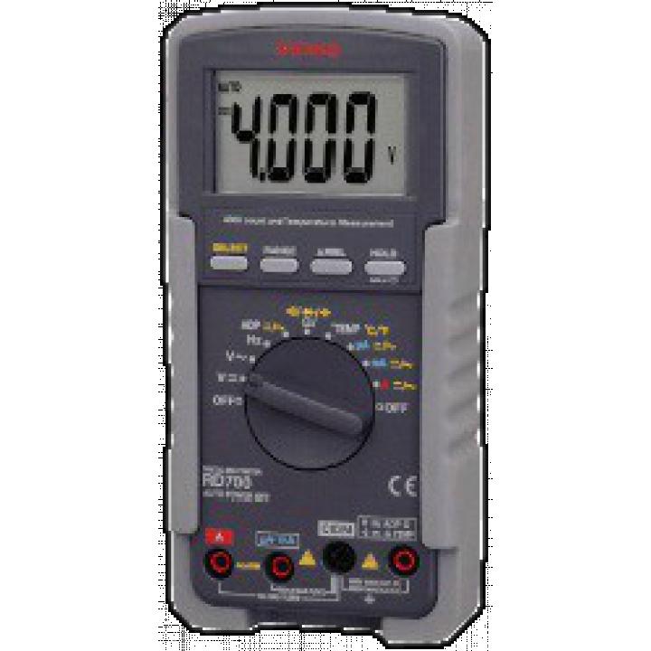 Đồng hồ vạn năng Sanwa RD701