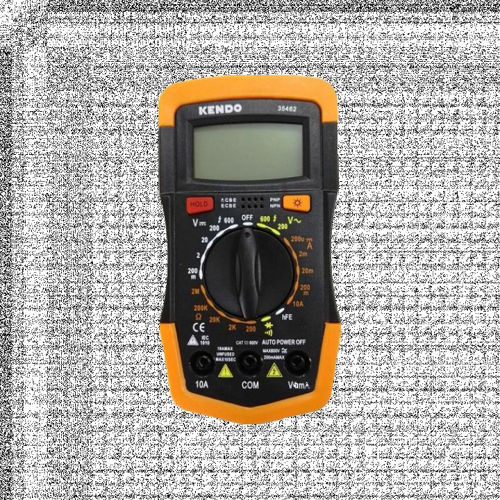 Đồng hồ đo vạn năng Kendo 35462