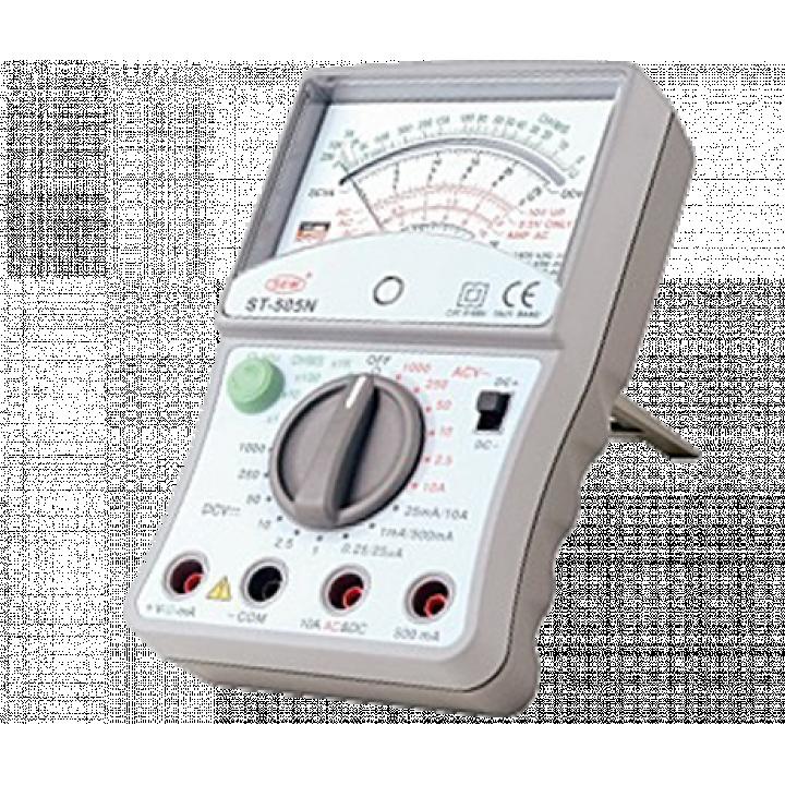 Đồng hồ vạn năng tương tự SEW ST-505 N
