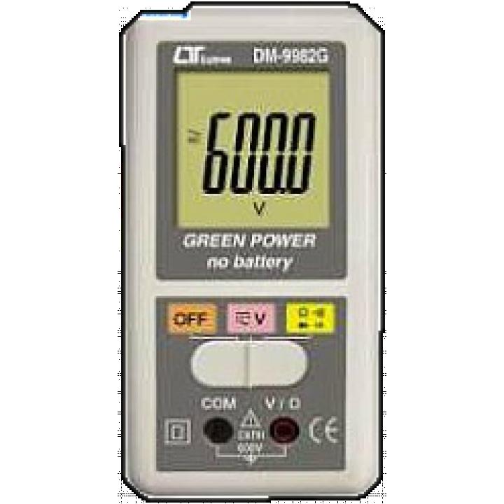 Đồng hồ vạn năng Lutron DM-9982G