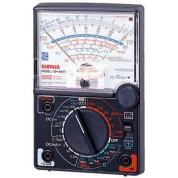 Đồng hồ vạn năng chỉ thị kim Sanwa SH-88TR