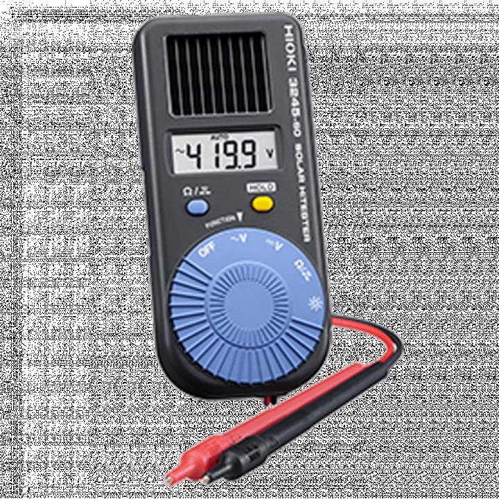 Đồng hồ vạn năng hiển thị số Hioki 3245-60