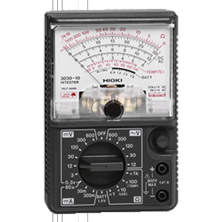 Đồng hồ vạn năng kim Hioki 3030-10