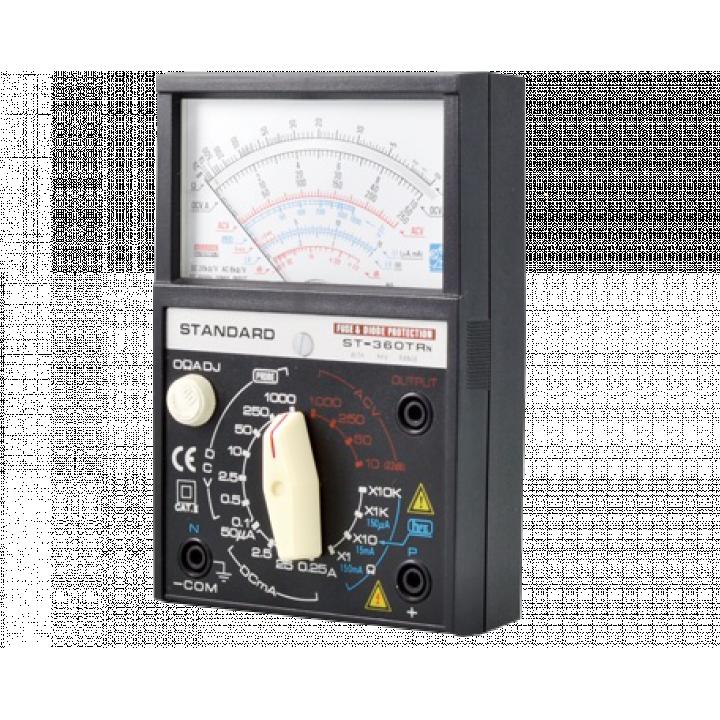 Đồng hồ vạn năng tương tự SEW ST-360 TRn