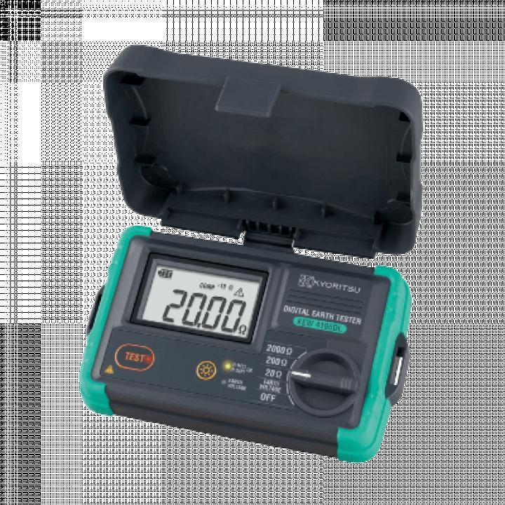 Thiết bị đo điện trở đất Kyoritsu 4105DL-H
