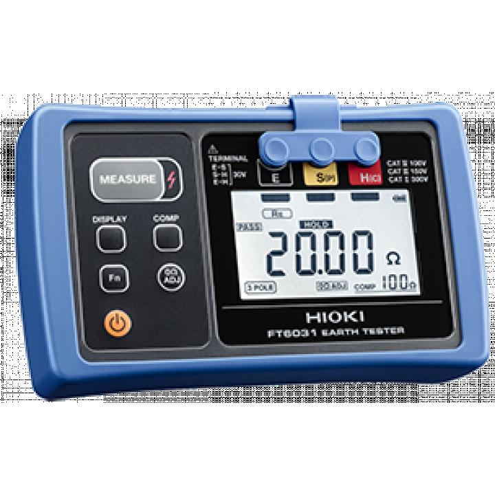 Máy đo điện trở đất FT6031-03