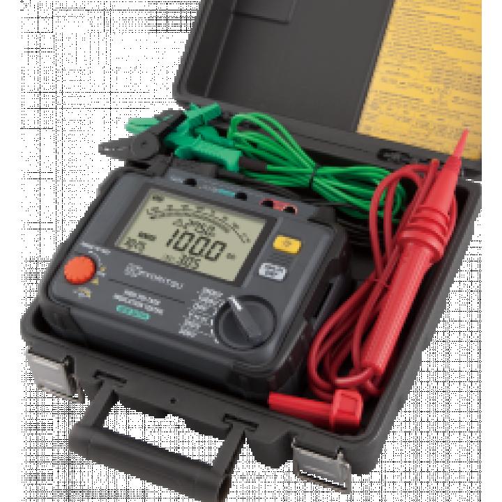 Thiết bị đo điện trở cách điện Kyoritsu 3025A