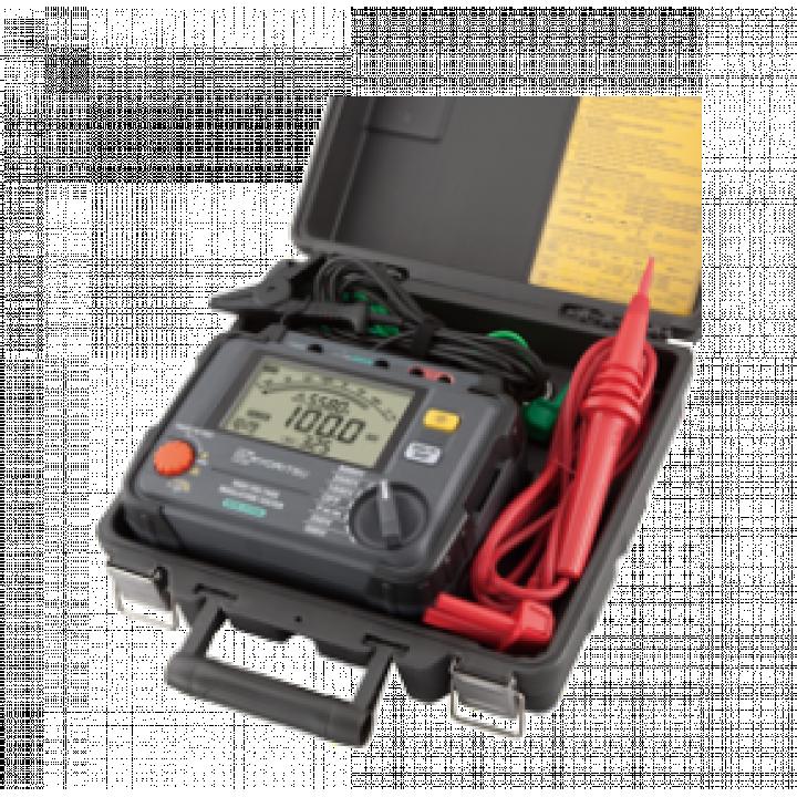Thiết bị đo điện trở cách điện Kyoritsu 3125A