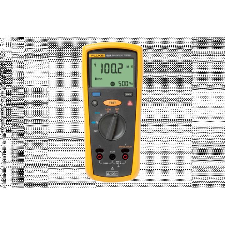 Máy đo điện trở cách điện Fluke 1503