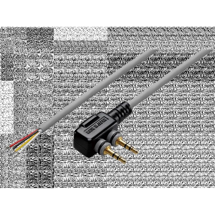 Cáp kết nối cho thiết bị ghi dữ liệu đa kênh Hioki LR9802