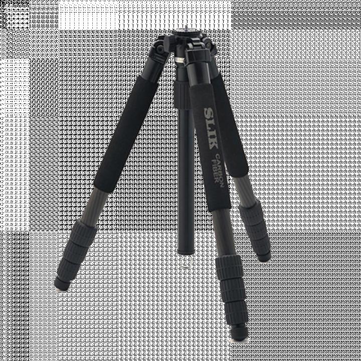 Chân máy Slik Pro 824 CF Leg