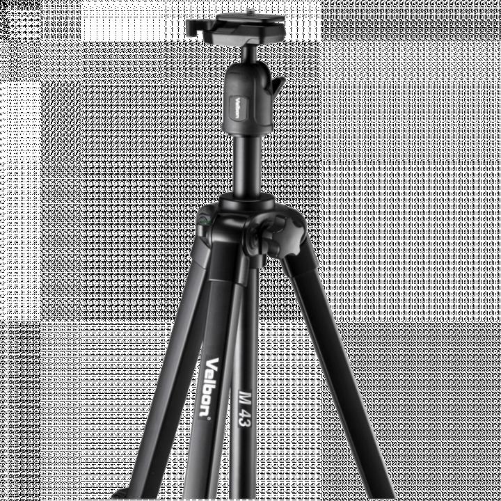 Chân máy Velbon M43