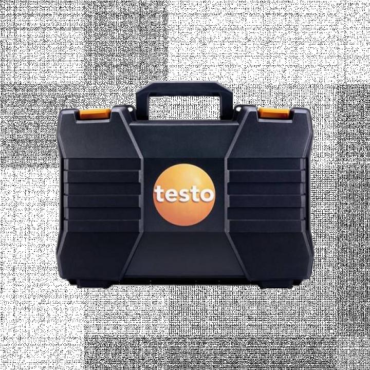 Vali đựng máy và đầu đo Testo 0516 1035