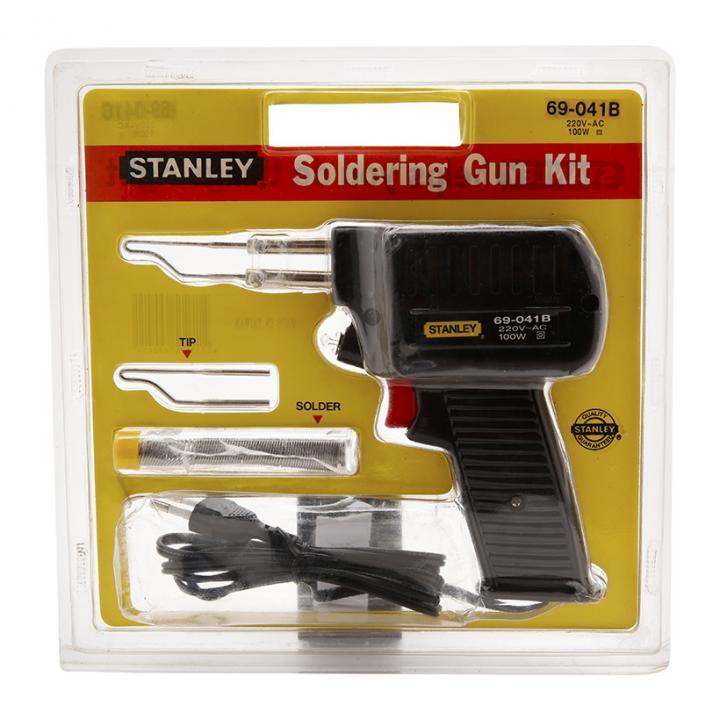 Mỏ hàn thiếc Stanley 69-041B 100W