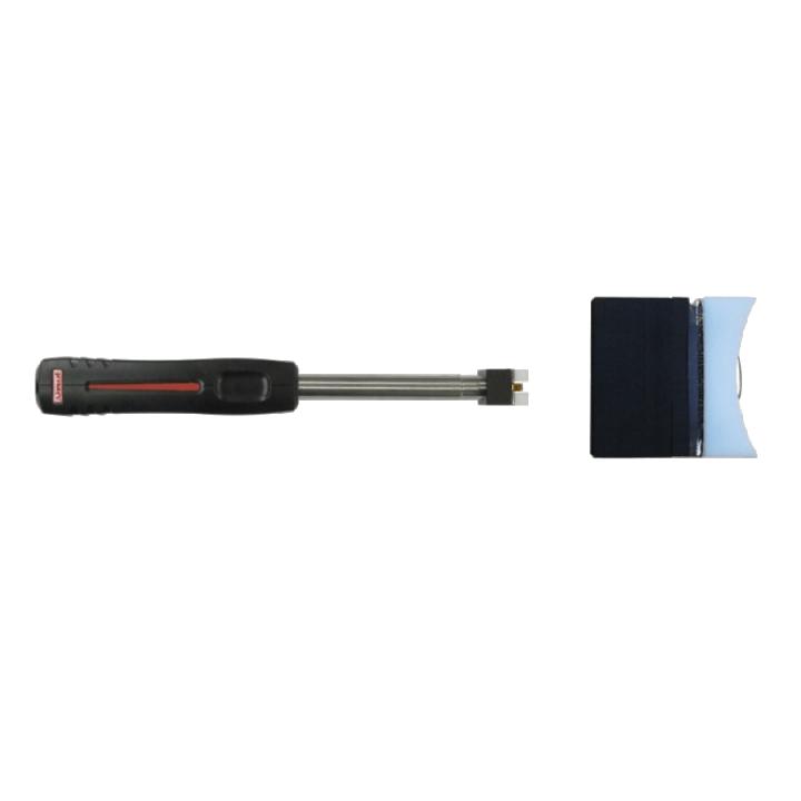 Đầu đo nhiệt độ tiếp xúc kiểu K Kimo SCTK-100