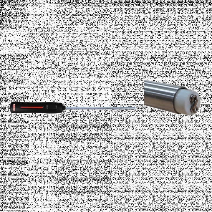 Đầu đo nhiệt độ tiếp xúc kiểu K Kimo SCRK-150