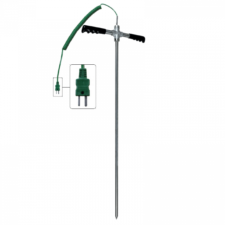 Đầu đo nhiệt độ kiểu K class 2 Kimo SKP 1500