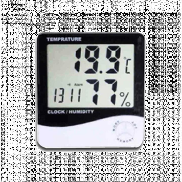 Nhiệt ẩm kế điện tử M&MPro HTM1