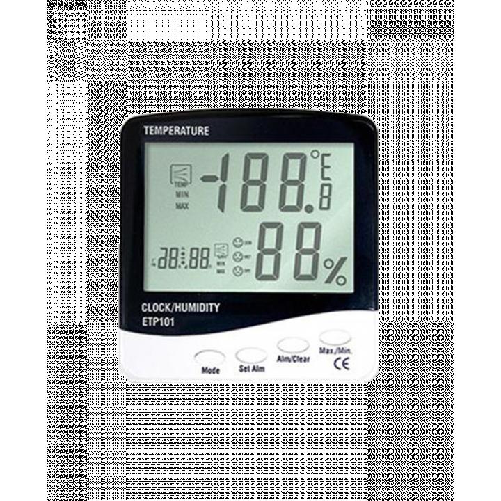 Nhiệt ẩm kế điện tử M&MPro HMETP101