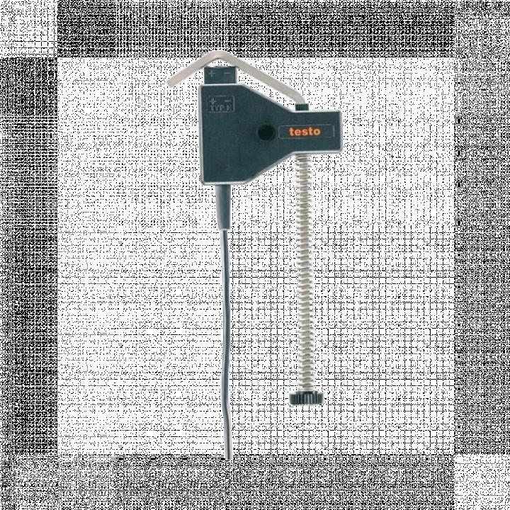 Kẹp đo nhiệt độ bề mặt ống loại NTC Testo 0613 5605
