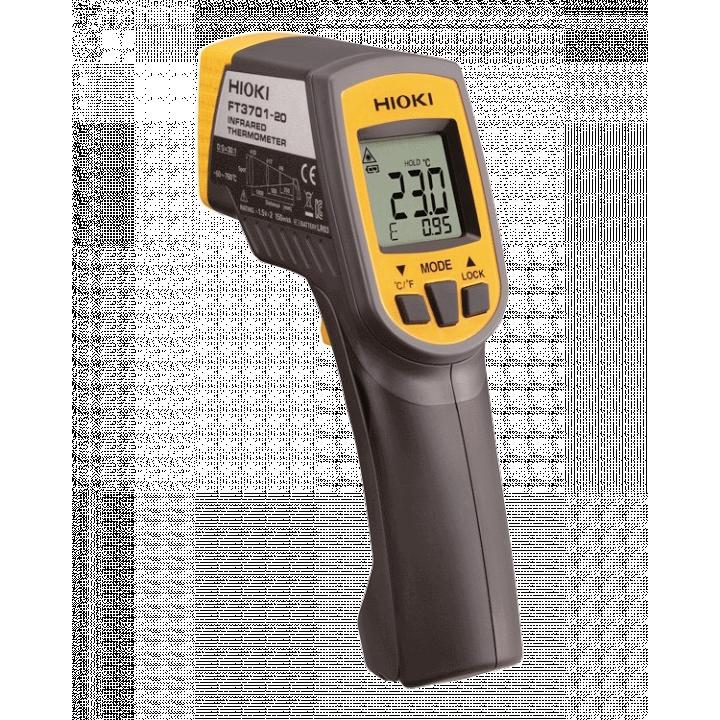 Máy đo nhiệt độ hồng ngoại Hioki FT3701-20