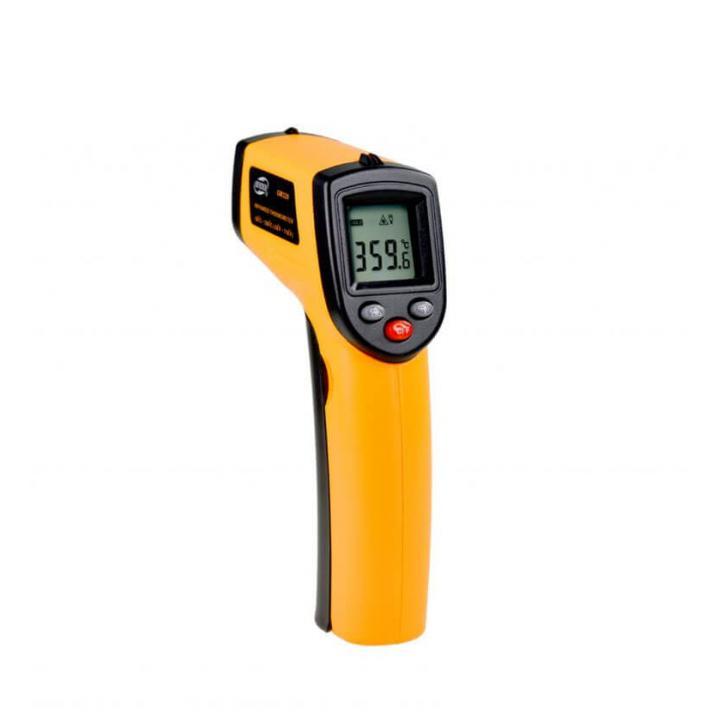 Máy đo nhiệt độ hồng ngoại BENETECH GM320