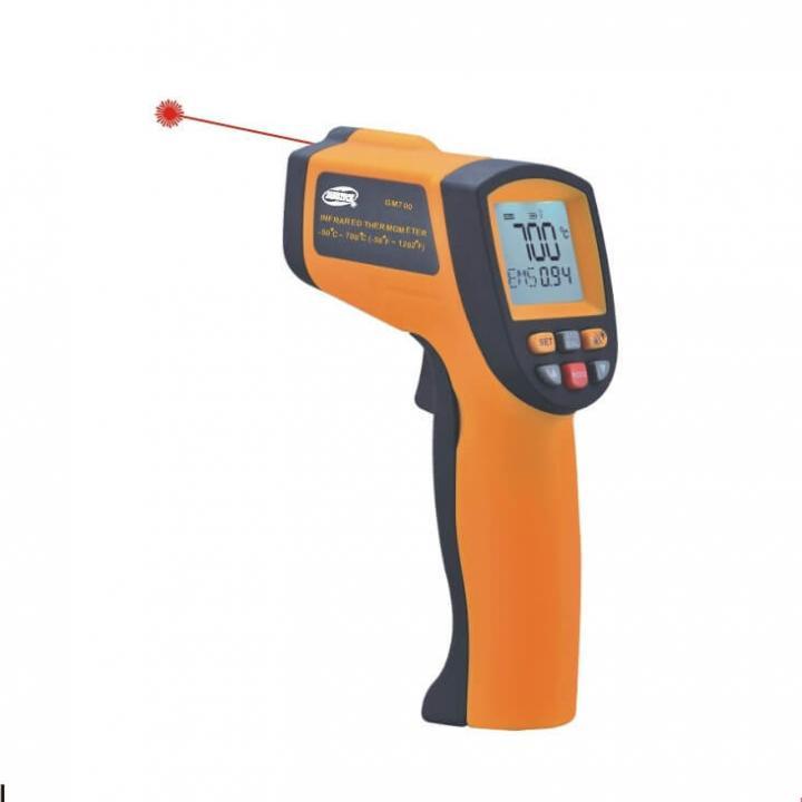 Máy đo nhiệt độ hồng ngoại BENETECH GM700