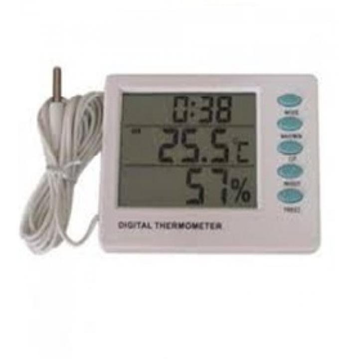 Nhiệt ẩm kế điện tử Tiger Direct HMAMT-109