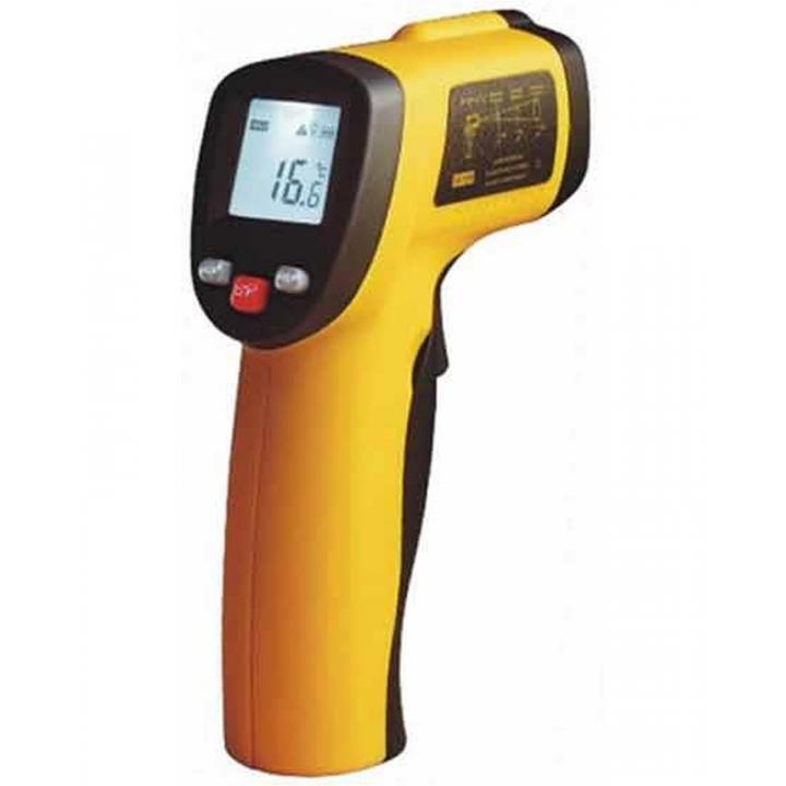 Thiết bị đo nhiệt độ tia hồng ngoại M&MPro TMAMF008