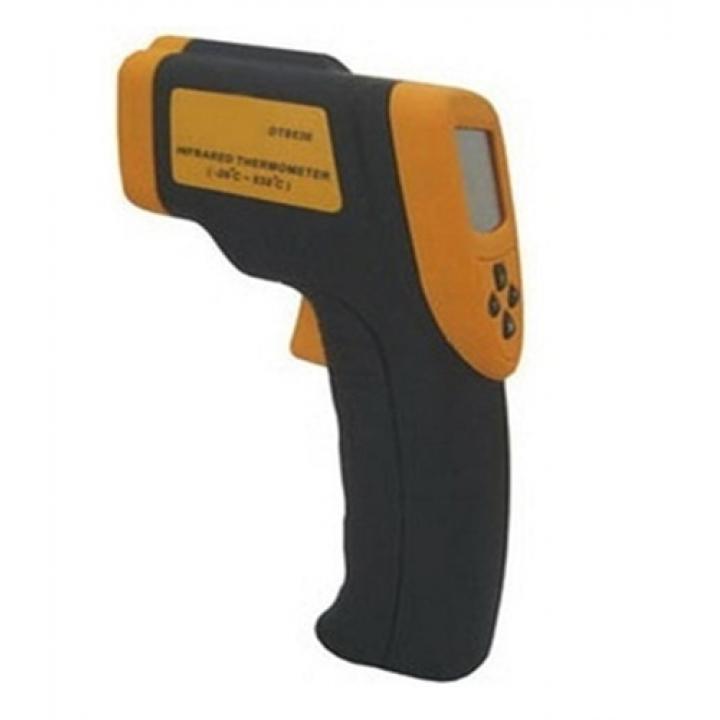 Thiết bị đo nhiệt độ cảm biến hồng ngoại M&MPro TMDT8380